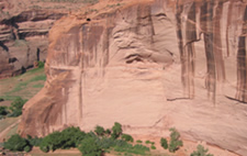 image of a Canyon de Chelly